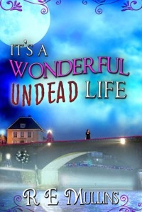 book review it's a wonderful undead life