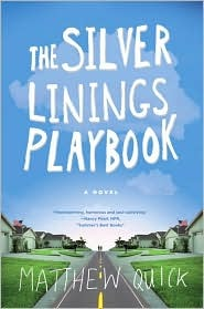 The silver linings playbook book review