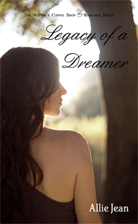 Book review Legacy of a Dreamer by Allie Jean
