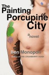 Ben Monopoli author interview