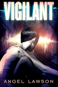 Book review for Vigilant by Angel Lawson