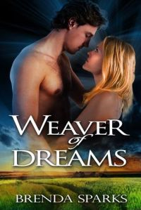 Book Review Weaver of Dreams Brenda Sparks