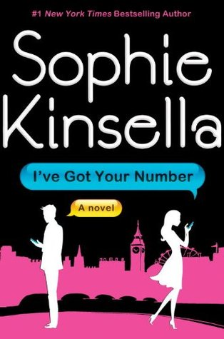 Book review I've Got Your Number