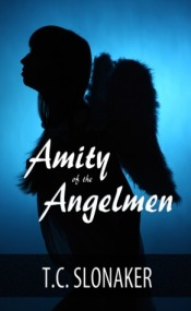 book review amity of the angel men