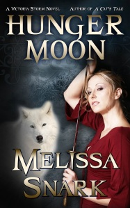 book review hunger moon by melissa snark