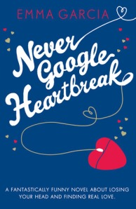 book review never google heartbreak emma garcia