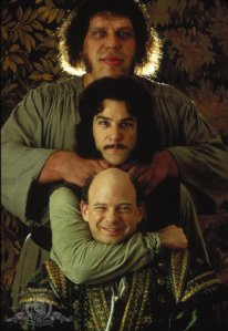 Princess Bride the 3