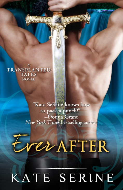 Ever After, Transplanted Tales #4