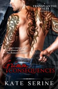 Grimm Consequences. Transplanted Tales #1.5